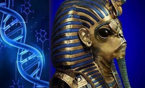 Os faraós do Egito antigo eram híbridos alienígenas, sugere um novo estudo genético