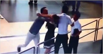 Chấm dứt hợp đồng thanh tra viên vụ đánh nhân viên hàng không