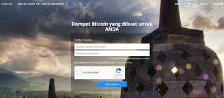 Coins.id Bitcoin Wallet