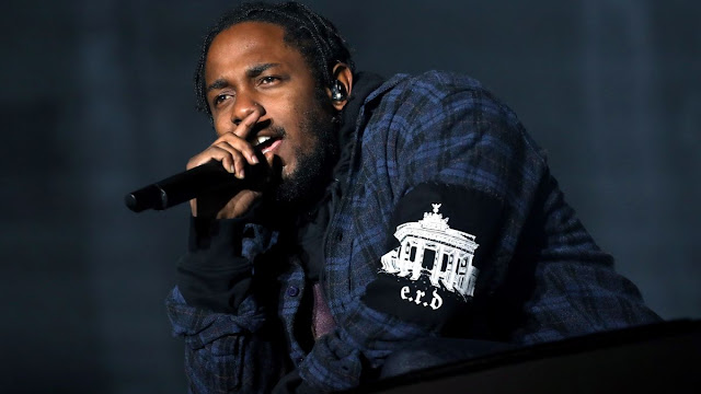 Kendrick Lamar Wins Pulitzer Award for 'DAMN' Album