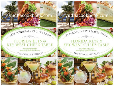 Download ebook Florida Keys & Key West Chef's Table: Extraordinary Recipes from the Conch Republic