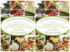 Florida Keys & Key West Chef's Table: Extraordinary Recipes from the Conch Republic