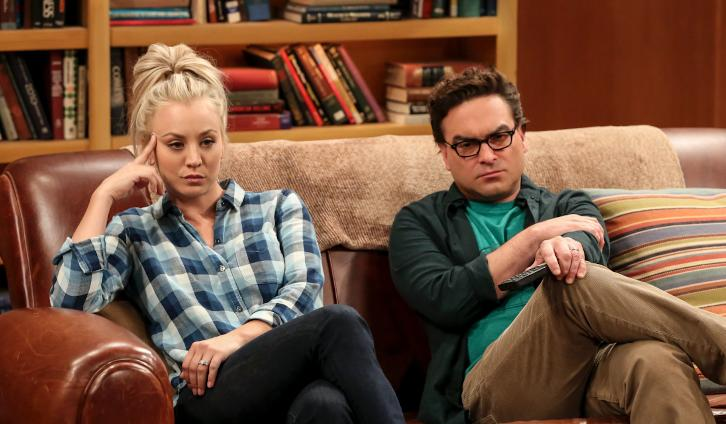 The Big Bang Theory - Episode 11.07 - The Geology Methodology - Promo, Sneak Peeks, Promotional Photos & Press Release