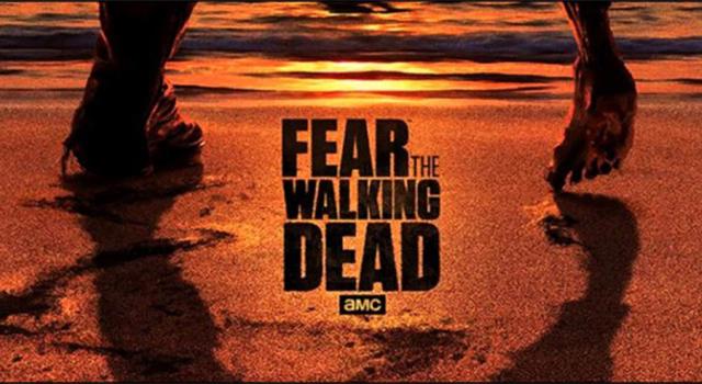 Fear The Walking Dead 2x10 Sub Español
