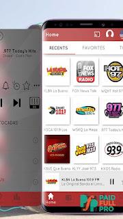 myTuner Radio App FM Radio Internet Radio Tuner Pro APK
