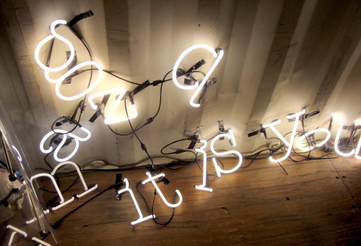 Neon Letters Huis : Interiur huis keuken: mijn woonbeurs favorieten