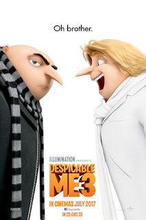 Download Film Despicable Me 3 (2017) Subtitle Indonesia Full Movie