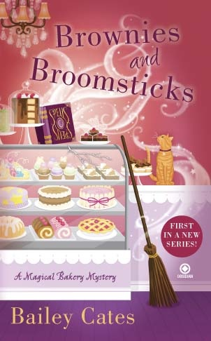 Mystery lovers kitchen guest bailey cates and brioche cinnamon rolls bailey cates writes the magical bakery mysteries they feature new witch and baker katie lightfoot and are set in savannah georgia the first in the series fandeluxe Gallery