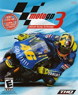 MotoGP 3 – Highly Compressed 135 MB – Full PC Game Free Download