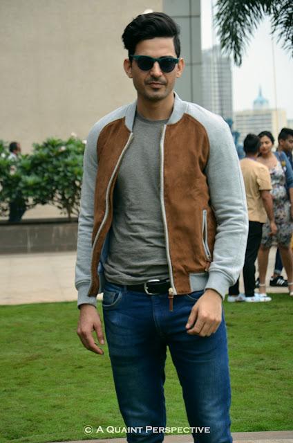 http://aquaintperspective.blogspot.in/, Amit Ranjan