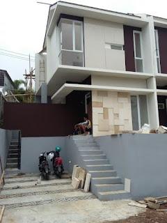 Rumah 2Lantai Dp 50 Jt Di Pasirimpun Dekat Arcamanik Bandung
