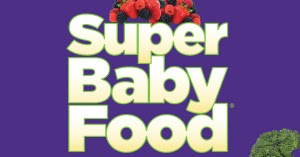 Peanut Butter Pudding from: Super Baby Food Book by Ruth ...