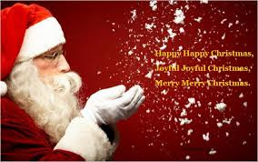 Merry Christmas Greeting Images