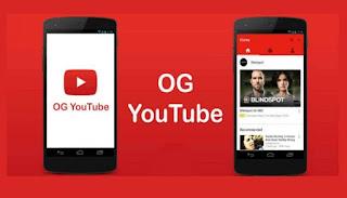 تحميل احدث اصدار OG YouTube مع ميزة تحميل الفيديو من يوتيوب و مشاهدتها في نافذة عائمة او في الخلفية و العديد من المميزات الاخرى , تحميل OG YouTube اوجي يوتيوب احدث اصدار مع ميزة تحميل الفيديو من يوتيوب، و مشاهدة مقاطع يوتيوب في نافذة منبثقة عائمة ، تشغيل اليوتيوب في الخلفية ، تحميل og youtube plus اوجي يوتيوب بلس اخر اصدار يدعم تحميل مقاطع الفيديو من YouTube، و تشغيل مقاطع اليوتيوب في الخلفية، او فتح مقاطع يوتيوب في نافذة عائمة ، تحميل og youtube plus ، تنزيل og youtube plus للاندرويد ، og youtube للاندرويد+ ، og youtube download ، go youtube ، تحميل يوتيوب بلس ، تنزيل يوتيوب بلس للاندرويد ، اوجي يوتيوب تطبيق يوتيوب يدعم تحميل الفيديو، YouTube يدعم تنزيل مقاطع الفيديو ، OG YouTube اخر تحديث ، تحميل OG YouTube+ للاندرويد، تنزيل OG YouTube plus اخر اصدار، رابط مباشر لتحميل OG YouTube احدث اصدار ، رابط مباشر لتنزيل OG YouTube.apk ، يوتيوب اسامة غريب، Download-og-youtube-plus-apk-for-android ، تطبيق يوتيوب معدل، تحميل og downloader، او جي يوتيوب