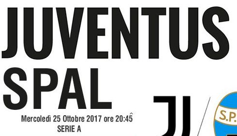Dove Vedere Juventus-Spal Streaming Video Diretta Online | Calcio Serie A