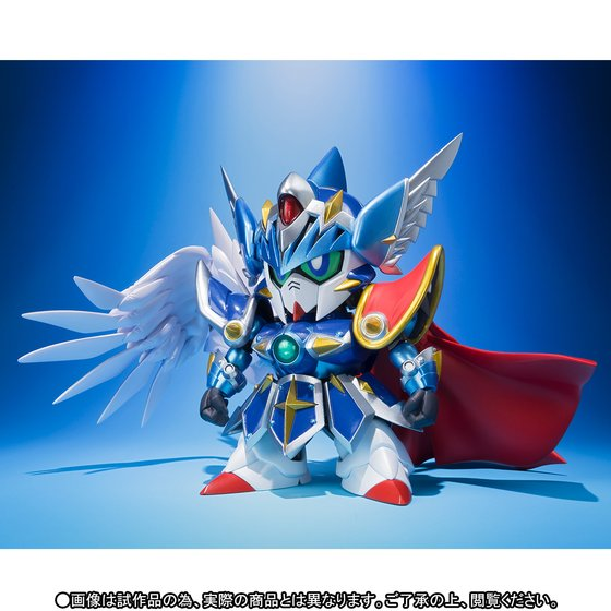 P-Bandai: SDX Holy Knight Wing