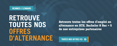 Licence management Rennes