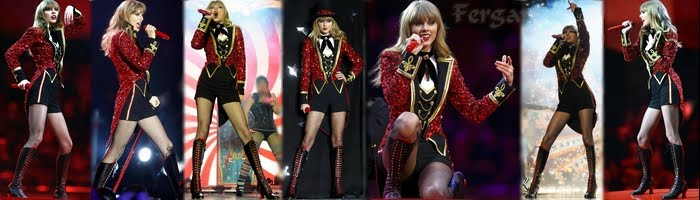 Taylor Swift Video Short Con Botas