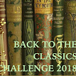 [Challenge] Back to the Classics 2018