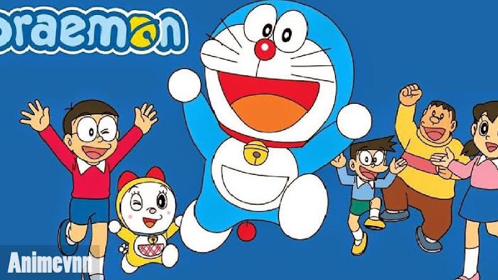 Ảnh trong phim Doraemon New TV Series 1