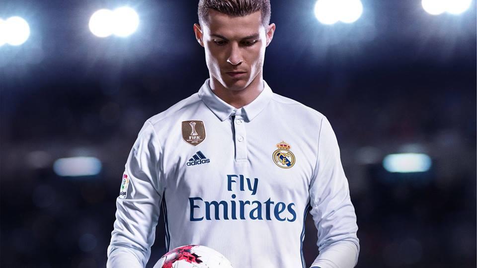 Ronaldo CHÍNH THỨC làm gương mặt đại diện cho FIFA