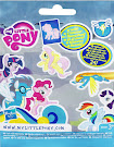 My Little Pony Wave 7 Blind Bags Ponies