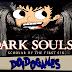 Doidogames #46 - Certas coisas nunca mudam - Dark Souls II (PS4)