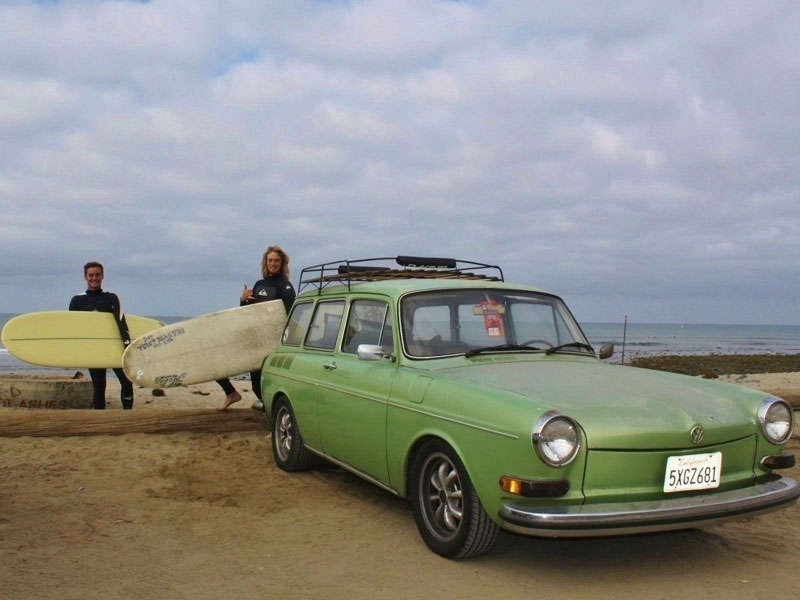Surf Cars 10 Iconic Surf Cars That Make Us Happy