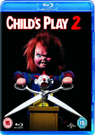 Childs Play 2 1990 BluRay 600Mb Hindi Dual Audio 720p Watch Online Full Movie Download bolly4u