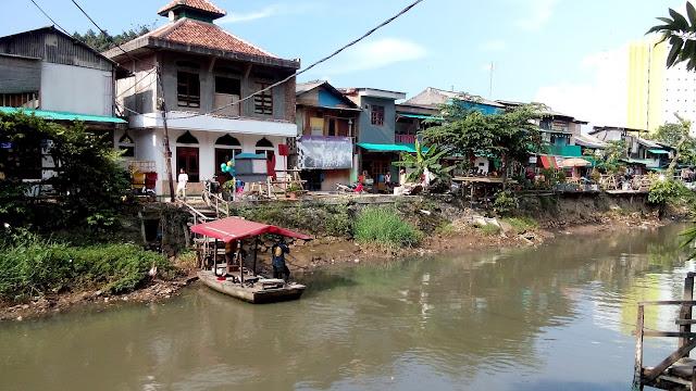 Jakarta Hidden Tour