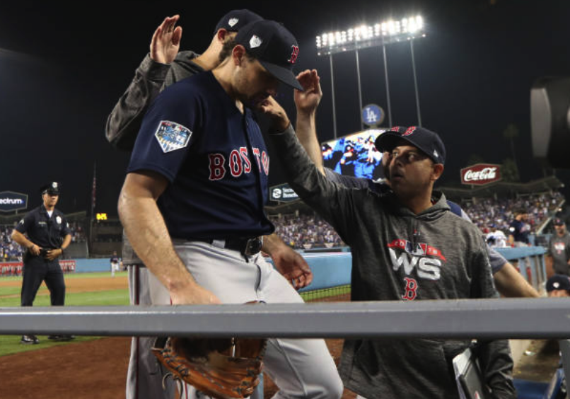 d1be08d29 Red Sox Lose Longest Game In World Series History