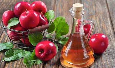 giảm cân bằng giấm táo bạn biết bí quyết làm chưa