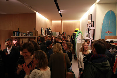 Haven Surfshop Opening Antwerp 3