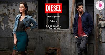 Oferta Diesel septiembre