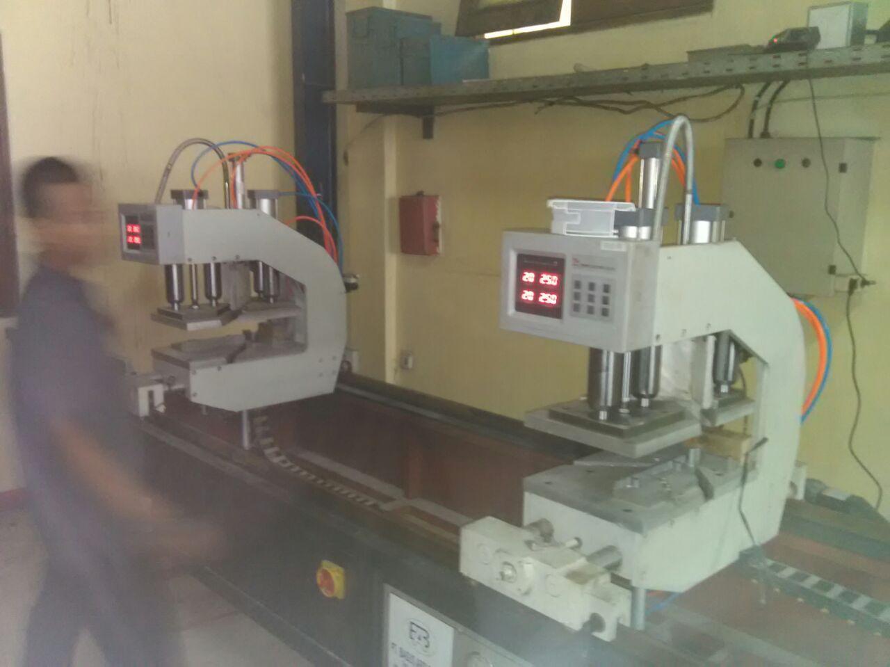 Pabrik UPVC Jakarta