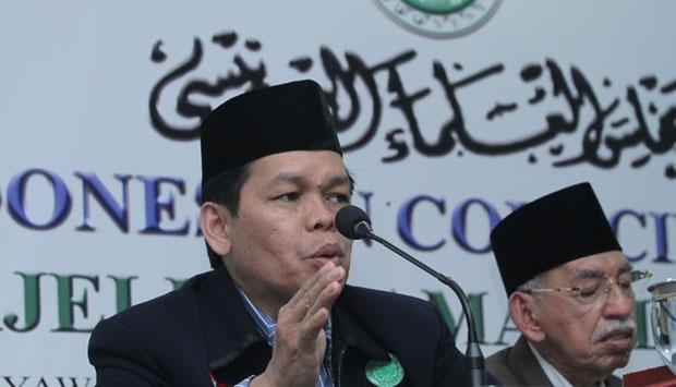 MUI: Politisasi Agama Menyesatkan dan Lebih dari Haram