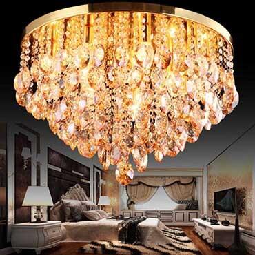 Kinh nghiệm chọn mua đèn trang trí nội thất giá rẻ không phải ai cũng biết