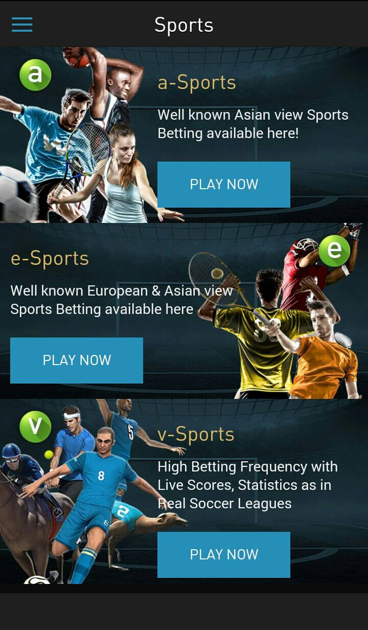 sport casino online
