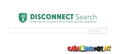 Disconnect Search_ Search privately using your favorite search engine