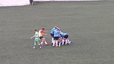 Νίκη με 3-2 για την ΑΕΕΚ ΙΝΚΑ επί της Ρόδου