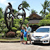 Honda goes to Batangas with Mobilio 7-Smiles Away campaign winner