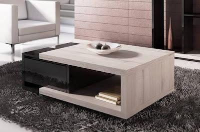 Tips Memilih Meja Tamu Minimalis Paling Bagus Dan Menarik