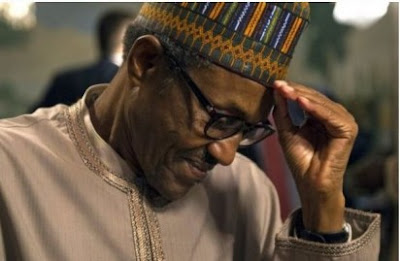 Image result for STOP BLAMING BUHARI FOR ECONOMY