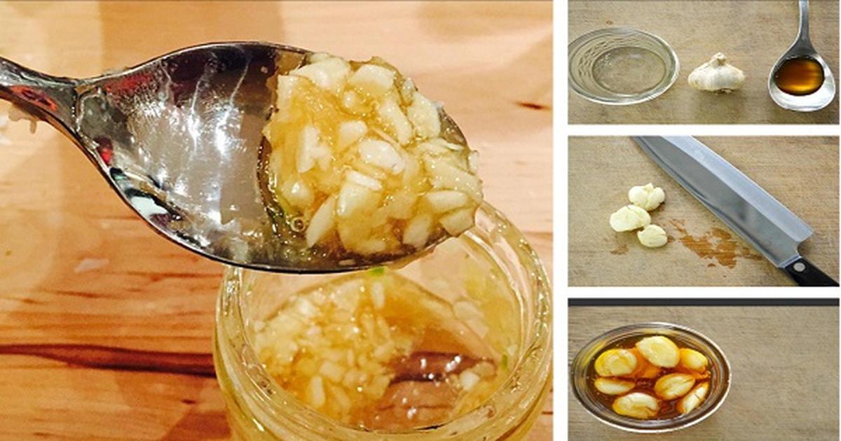 sungguh menakjubkan sirup garlic ini adalah 10x lebih kuat