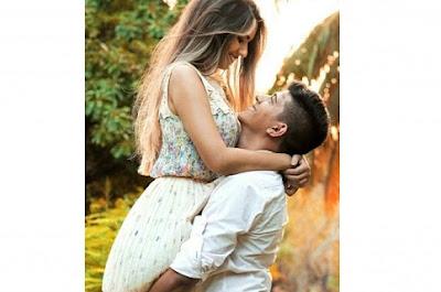Em Baraúna, Rio Grande do Norte, jovem faz declaração emocionante para noivo morto em tragédia