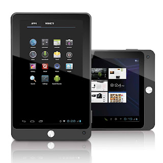 coby kyros mid7042 tablet