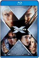 X-Men 2 (2003) HD 720p Latino