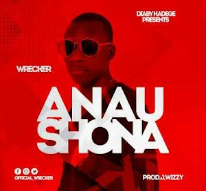 Download Mp3 | WRECKR - Anaushona