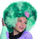 Monster High Rubie's Honey Swamp Wig Child Costume