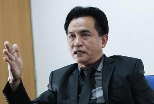 Yusril Ihza Mahendra: Rizieq Shihab Pun Tak Bisa Telepon Prabowo